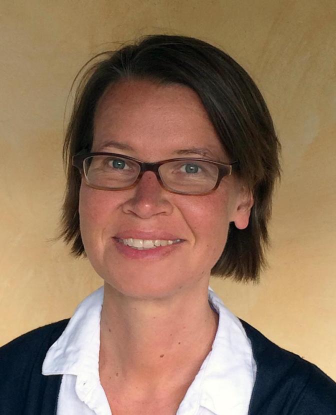 Prof. Julia Vorholt